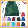 Cheap Promotional Polyester Sports String Backpack