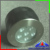 RGB LED Underwater Spot Lamp 152*89mm IP68, With stents