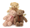 Baby angel teddy bear toy stuffed plush animal bear toy
