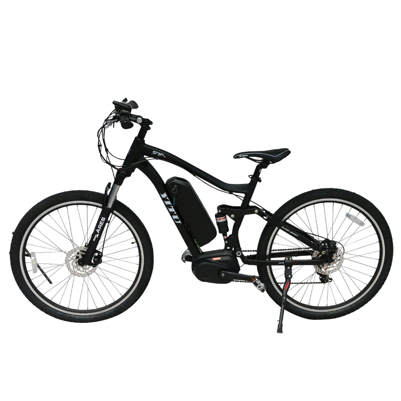 Rear Suspension Frame Max Drive System Mm G330250 Torque Sensor Mtb Adult Electric Bike: Electric Bike Controller 36v Wiring Diagram At Johnprice.co