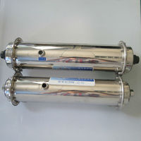 304 stainless steel water filters for washing machine with uf membrane
