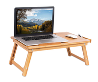 Popular and competitive prices bamboo Laptop Cooling Stand from china
