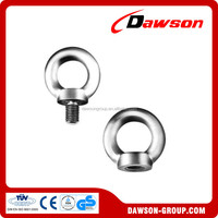 Dawson High quality Drop forged wholesale nuts and bolts