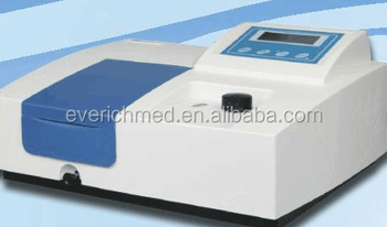 Spectrophotometer Model 752n Buy Portable