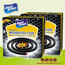 2017 Most Powerful and Attractive Mosquito coils, Mosquito Incense Natural Citronella Micro-Black Mosquito Coils