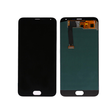 High quality lcd screen digitizer replacement for MEIZU MX5