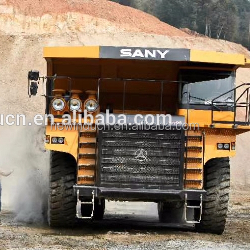 High Quality SANY Mining Dump Truck SRT40 Articulated Dump Truck for Sale