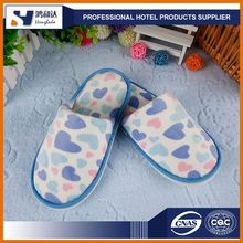 New style oem washable travel airplane slippers for adults