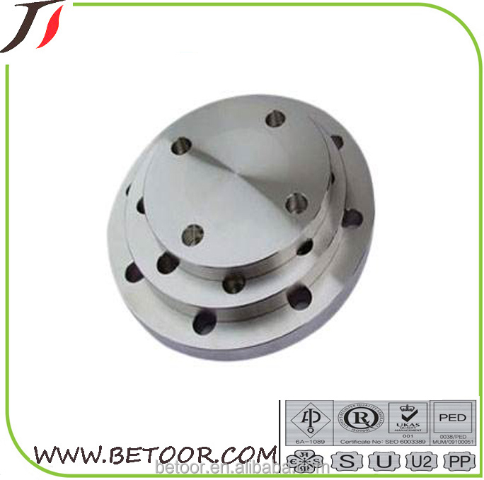 China manufacturer g.i pipe flange with high quality