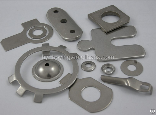wholesale hot selling OEM metal parts/scrap metal with cheap price