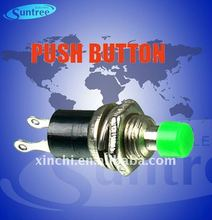 electrical wiring push button switch PBS-10B-2