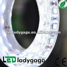 2012 Most bright 12v 5050 led strip light for coral reef