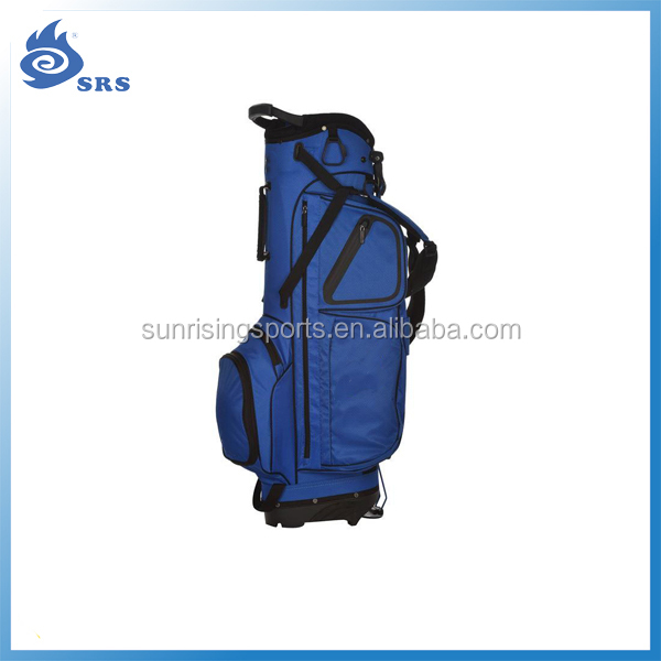 Sport Pro Stand Golf Equipment Bag