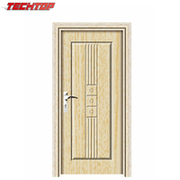 North America, Europe, Australia Standard Solid Wood Entry Door from China Factory