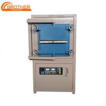 CE Approved Inert Gas Nitrogen Argon Atmosphere Controlled Furnace, Hydrogen Atmosphere Furnace