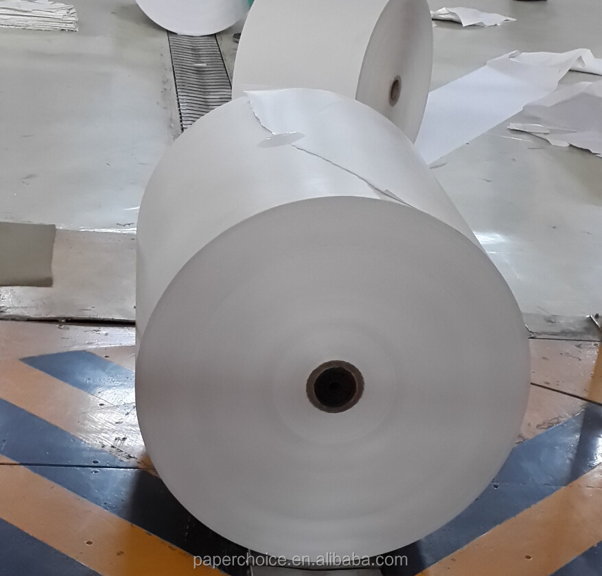 Manufacturer premium quality thermal paper jumbo rolls