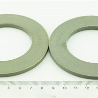 Non Asbestos Rubber Composited Gasket Sheet