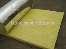 High strength Glass wool light blanket/felt
