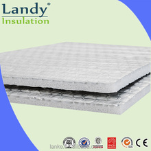 aluminum foil EPE foam sheet insulation building material for roof wall floor