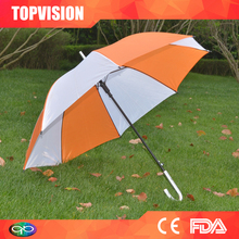 Hot selling promotion beach straight umbrella