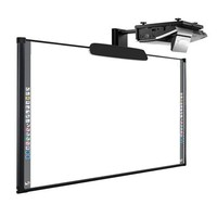 Interactive whiteboard for school teaching