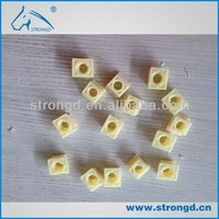 Silicone Moulding Mechanical ABS Parts for Low Volume