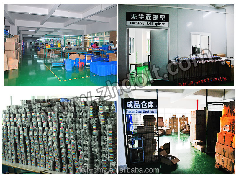 Made in Zhuhai ! refill ink cartridge for T1961 with ARC