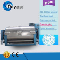 2014 new design high quality 200 kg washing machine industrial