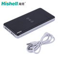 High Quality 80000 mah wireless charging power bank with receiver