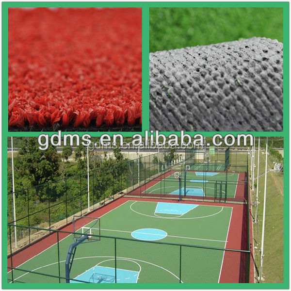 High Enjoyment & Best quality artificial grass for basketball flooring pool fencing australia