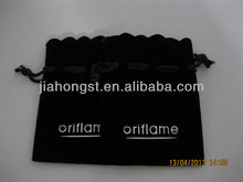 2013 new velvet jewlery pouch oriflame bag