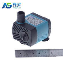 Low voltage KF-100 5W 300L/h 12v 24v 36v water circling ac aquarium pond submersible water pump