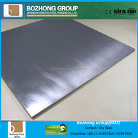 7075 Aluminium alloy sheet