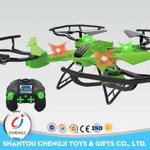 2017 toy cheap drone 4axis wifi rc quad copter with usb