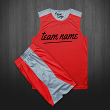 FREE SAMPLE cool jersey designs basketball 2018 / red basketball jersey / best basketball jersey design
