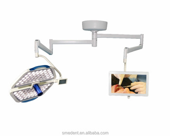 PANALEX Dental LED Operating Light - With Camera and Monitor