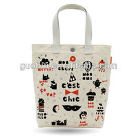 hot selling!canvas tote bag
