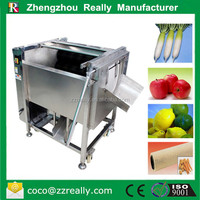 made in China hot selling industrial cassava peeler/cassava washer/cassava cleaner