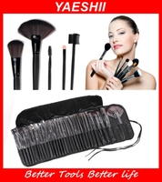 YAESHII Latest Collection Original Cosmeti Brushes Kit Professional 32pcs Makeup Brush Set Tools Make up Brushes Set