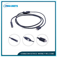 wifi endoscope usb FNP014 wifi android inspection borescope tube camera gold