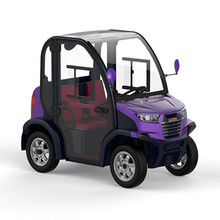 wholesale chinese 2 seat auto electric mini car