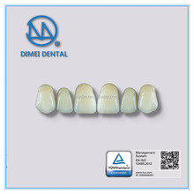 Dental Health Materials Type and Composite Materials Material 2 layer acrylic teeth, false teeth