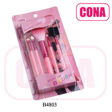 Promotional gift ladies loving portable cosmetic set