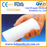 HD20089 PLASTER OF PARIS pop MODELLING MOULD CRAFT BANDAGE