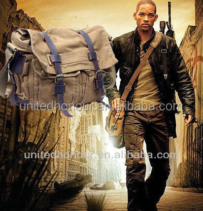 I Am Legend tasche, Will Smith cross body bag ...