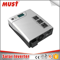 must pv1100 plus model high frequency solar inverter 720w-1440w