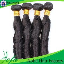 most popular wholesale unprocessed pure virgin hair cambodian