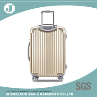 Wholesale ABS Trolley Bag Travelling Wheeled