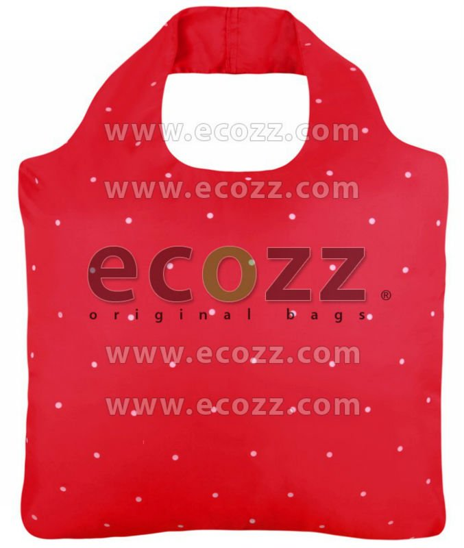 Reusable shopping bag ECOZZ Dots 2