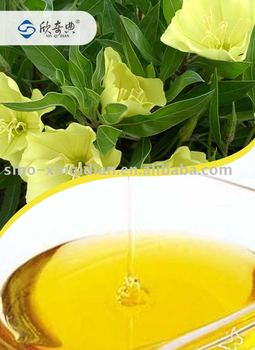 Manufacturer supply GLA 10% Evening primrose oil
